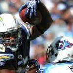 Week 3 NFL Picks Titans vs. Chargers Vegas Lines