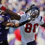 Best Sports Handicappers Pick Ravens vs. Texans Spread Predictions