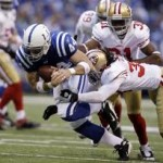 Odds Shark Preview Colts vs. 49ers Week 3 Late Expert Predictions ATS