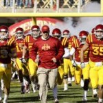 Iowa State vs. Tulsa Fox Sports 1 Sports Handicapping Bet Predictions ATS