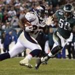 Fox Sports NFL Picks Broncos vs. Eagles ATS Experts