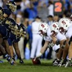 UCLA vs. Stanford Expert Sports Picks and College Football Podcast