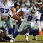 Who is Top NFL Handicapper? He Picks Cowboys vs. Eagles Week 7 Odds