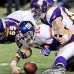 NFL Inside Betting Information: Vikings vs. Giants ESPN MNF
