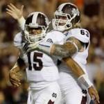 ESPN College Football Locks Kentucky vs. Miss State