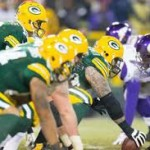 Sunday Night Football Packers-Vikings Betting Preview; World Series Podcast
