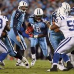 NFL Handicappers Week 11 Cheat Sheet Colts vs. Titans Vegas Lines