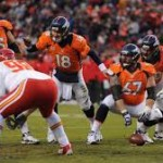 Chiefs vs. Broncos SNF Picks, Betting Best Predictions, NBC Odds