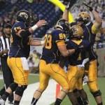 College Football Lock Picks Kent vs. Ohio Vegas Insider Odds