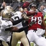 Best Sportsbook Intel Saints vs. Falcons, Odds, Free Picks Predictions