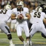 Rutgers vs. Central Florida Betting Odds Preview