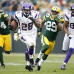 NFL Top Sports Handicappers Vikings vs. Packers Betting Line Tips