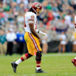 Monday Night Football Locks From Top Handicapper 49ers-Redskins
