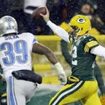 Thanksgiving Football Schedule Packers vs. Lions Spread Picks