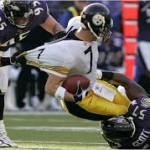 Steelers vs. Ravens Sports Wagering Tips