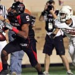 Fox Sports 1 Texas vs. Texas Tech Offshore Sports Picks and Odds