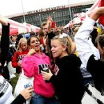 ESPN 2 Western Michigan vs. Northern Illinois Odds, Picks, Point Spread