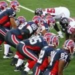 NFL on Fox Lock Picks: Bills vs. Falcons Point Spread Analysis