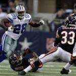 MNF Cowboys vs. Bears Odds, Picks, Predictions