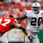 Kansas City Chiefs vs. Oakland Raiders Betting Best Bets NFL