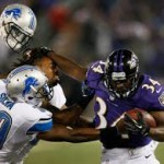 Pro Betting Picks on Lions vs. Ravens Monday Night Football