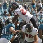 Thursday Night Football Bets Texans vs. Jaguars