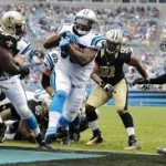 SNF NBC Expert NFL Picks Week 14 Panthers vs. Saints Odds, Vegas Prediction