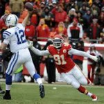 NFL Playoff Line Moves Chiefs vs. Colts Inside Information For Bettors