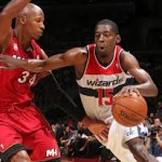 Against the Spread Free Pick NBA Basketball Heat-Wizards