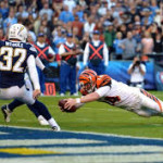 Chargers vs. Bengals NFL Expert Playoff Picks, Odds, Betting Locks