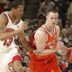 ESPN College Basketball Odds Maryland-Syracuse Free Play
