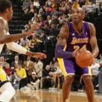 NBA Free Picks For the Day: Lakers-Pacers Offshore Line