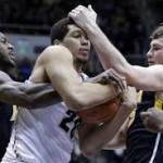 Purdue vs. Iowa Free Pick NCAAB to Offshore Sportsbook Odds