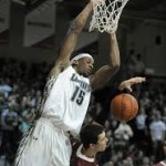March Madness Best Bet Lafayette vs. Loyola Maryland