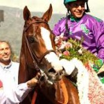 California Chrome Leads 2014 Preakness Stakes Contenders, Betting Line Favorites