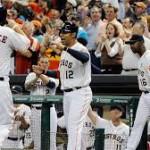Free Picks on Twitter MLB Lock: Rangers-Astros Baseball Odds