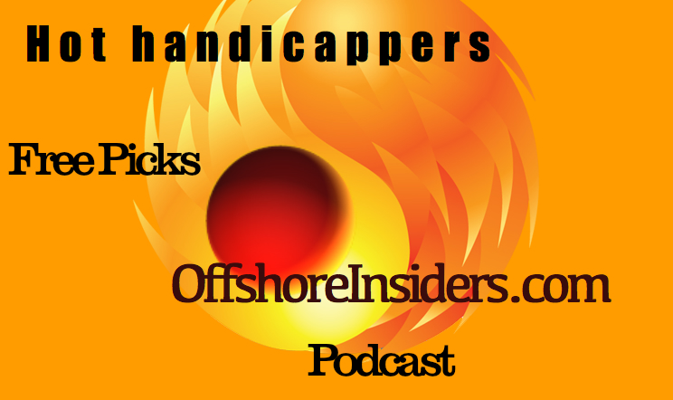 Best free sports picks at OffshoreInsiders.com