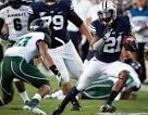 ESPN College Football BYU vs. UCF; Central Florida The Favorites
