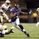 MNF Ravens vs. Saints Betting Spread, Vegas Expert Picks