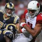 Thursday Night Football Picks Cardinals vs. Rams