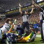 NFC Championship Packers-Seahawks Picks, Vegas Spread