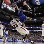 Betting Bombshell: College Basketball Handicapping