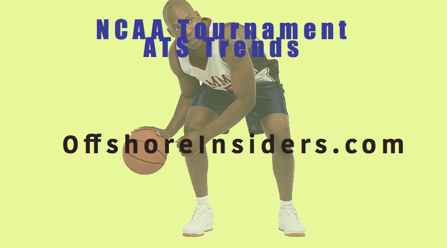 2015 NCAA Tournament Trends