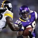 Steelers vs. Vikings Picks and Information