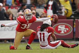 cards 49ers