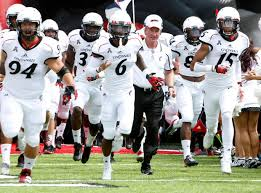 cincy bearcats