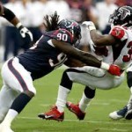 Texans vs. Falcons Sports Expert Picks ATS
