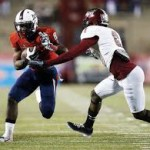 Arkansas State vs. South Alabama ESPN2 Odds
