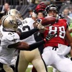 Official Betting Preview of Saints-Falcons TNF NFL on CBS Odds