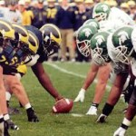 Michigan vs. Michigan State Sports Wagering Preview